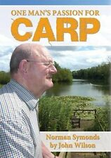 One Man's Passion for Carp - CHEAP NEXT DAY DELIVERY AVAILABLE