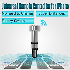 Infrared Smart Metal IR Remote Control For iPhone Air Conditioner TV STB