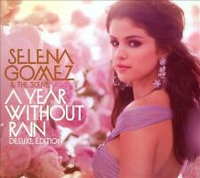 A Year Without Rain [Deluxe Edition CD/DVD] by Selena Gomez/Selena Gomez &...