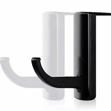 Headphone Headset Earphone Holder Rack Wall PC Monitor Hanger Stand Hook RANDOM