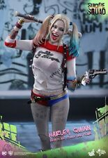 Hot Toys MMS383 Suicide Squad 1/6th scale Harley Quinn Collectible Figure