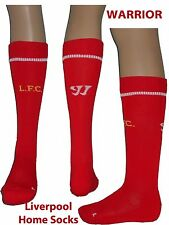 Liverpool Football Home Sock KIDS  Size 2 UK 3-6  Euro 36-39