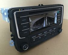 VW Autoradio CD,USB,AUX,SD-Card - Golf 5+6Jetta Mk5+6 Passat B6 Tiguan