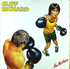 Cliff Richard - I'm No Hero - LP - washed - cleaned - L2517