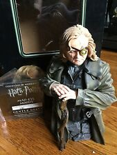 Harry Potter Gentle Giant Mad-Eye Moody Mini Bust