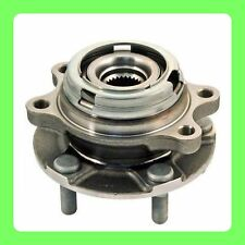 FRONT HUB BEARING ASSEMBLY FOR NISSAN PATHFINDER 2013-2014 SINGLE NEW