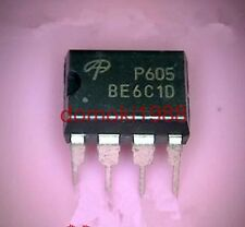 1 pcs New AOP605 P605  ic chip
