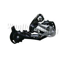 Shimano Acera 9 Speed Rear Mech Bike Gear Derailleur Standard Rise SILVER RDM390