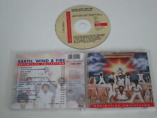 EARTH, WIND & FIRE/DEFINITIVE COLLECTION(COLUMBIA 480554 2) CD ALBUM