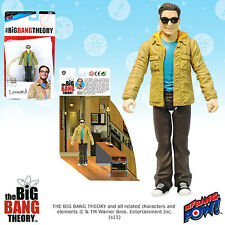 The Big Bang Theory 3 3/4-Inch Figures Series 1 Dr. Leonard Hofstadter