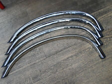 Radlaufchrom Volvo 740 760  chrome fender trim