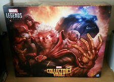 SDCC 2016 Hasbro Exclusive Marvel Legends The Vault Set of Action Figures