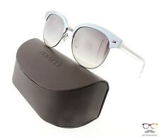Oliver Peoples Sunglasses Shaelie 1167S 52256I Frost Gunmetal with Silver Lenses
