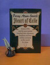 Patsy Adam-Smith: Heart of Exile/Irish convicts/history/Tasmania 1803-1900 HBDJ