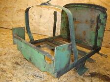 Unterbau für Tank / Batterie Fendt Fix 16 Traktor - bracket tank