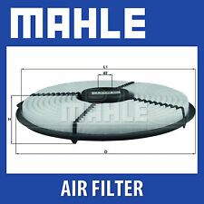 Mahle Air Filter LX729 - Fits Toyota Corolla - Genuine Part