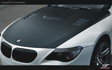 GFK Motorhaube für BMW E63/64  Neu !!!