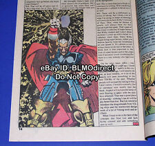 1983 Marvel Age #6 VF+ First True Appearance of Beta Ray Bill B4 Thor 337