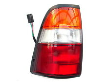 ISUZU SL-TFR  VAUXHALL BRAVA PICKUP -97  Tail LEFT Lights Lamp yellow corner