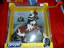 Breyer Traditonal Horse Picasso Mint in box