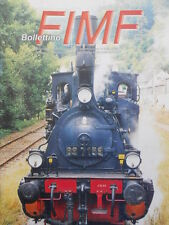 Bollettino treni FIMF n°243 Rimotorizzare la Locomotiva E 444 LIMA  [TR.33]