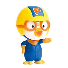 Pororo Standing Real Figure Cute Doll Korea Animation Character Funny Gift Toy