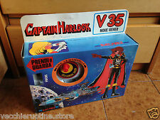 CAPITAN HARLOCK V35 MOVIE VIEWER VISORE MANOVELLA MUPI PROIETTORE PROJECTOR