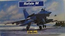 Heller 1/144 Rafale M Fighter France Dassault Aviation