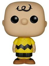 Peanuts - Charlie Brown Funko Pop! Television Toy
