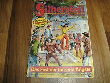 SILBERPFEIL der JUNGE HÄUPTLING  #  453 -- Fest der 1000 Ängste / mit POSTER