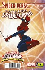 AMAZING SPIDER-MAN  #14   NM NEW  (WAMESTER VARIANT)