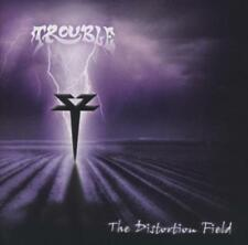 Trouble     the distortion field    CD   2013