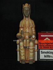 +# A012651_01 Goebel Archiv Muster Heilige Madonna mit Kind auf Thron HM200 TMK4