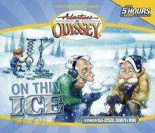 On Thin Ice Adventures in Odyssey / Golden Audio Series, No. 7