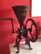 SUPER RARE ANTIQUE COFFEE GRINDER