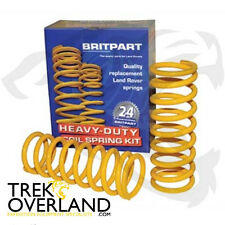 Land Rover Defender Discovery 1 RRC Standard Height Front Springs - DA4277