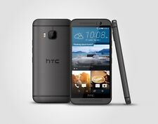 HTC One M9 (Latest Model) - 32GB - Gunmetal Gray - Verizon - GSM Unlocked