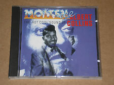 "MOLTEN ICE - THE HOT ""COOL"" SOUND OF ALBERT COLLINS - CD"