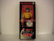 "★1998 MEDICOM TOY RAH 1/6 AKIRATV VERSION HOT DEVIL MAN 12"" 30 CM DEVILMAN TOYS★"