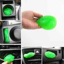 Air Outlet Vent Dashboard Dust Cleaner Glue Cleaning Gum Tool PC Tablet Phone