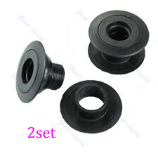 Fit 25mm Board 5/8 Inch Bearing Rod Foosball Football Bushing Soccer Table 2 Set