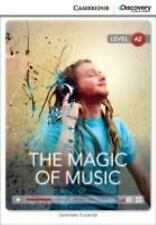 THE MAGIC OF MUSIC LOW INTERMEDIATE BOOK WITH ONLINE ACCESS by...