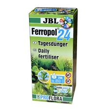 JBL Ferropol 24 50ml (daily planted fish tank fertiliser aquarium plants)