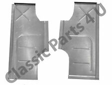 1961 1962 1963 1964 1965 1966 1967 1968 FORD ECONOLINE FRONT FLOOR PANS NEW PAIR