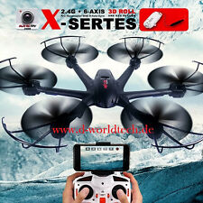 FPV Wifi 3D Drohne/Hexacopter + 3x Akku & HD Livebild Kamera C4010 - Coming Home