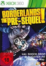 Xbox 360 Borderlands The Pre Sequel Neuwertig