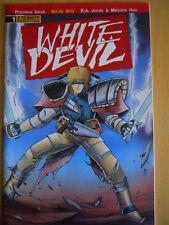 White Devil n°1 1990 ed. Eternity Comics  [G.140]