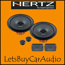 "HERTZ DSK165.3 (16.5CM) 6.5"" COMPONENT 160 WATT DOOR / SHELF SPEAKER"