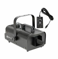American DJ VF Flurry Snow Machine 600W High Output Area Effect w/ Wired Remote