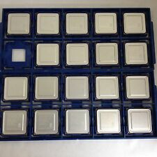 x18 AMD-K6-2/500AFX 500MHz CPU Super Socket 7 Vintage Processor